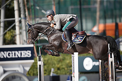 Gaudiano Emanuele, (ITA), Admara 2 <br /> First Round<br /> Furusiyya FEI Nations Cup Jumping Final - Barcelona 2015<br /> © Dirk Caremans<br /> 24/09/15