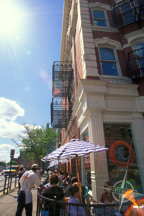 Texas-Arizona Cafe, Hoboken