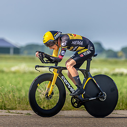 EMMEN (NED) June 16: <br />CYCLING<br />Koen Bouwman