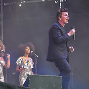 Rick Astley, 80s icon returned performs at Kew the Music 2019