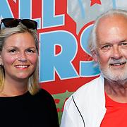 NLD/Rotterdam/20181014 - Iinloop premiere All Stars, Gijs de Lange