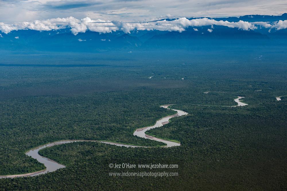 Mimika, Papua, Indonesia