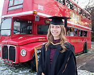 Edie's Graduation