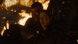 September 1, 2017 - Pilou Asbæk, Gemma Whelan..'Game Of Thrones' (Season 7) TV Series - 2017 (Credit Image: © Hbo/Entertainment Pictures via ZUMA Press)