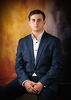 Adam Watson - The senior portrait experience with Dan Busler Photography on September 23, 2020
