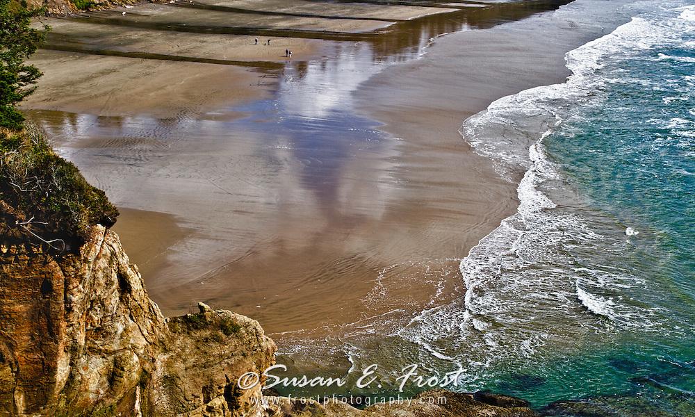 Beverly Beach, Oregon Coast