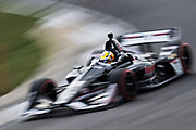 April 5-7, 2019: IndyCar Grand Prix of Alabama, Spencer Pigot, Ed Carpenter Racing
