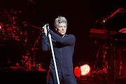 Jon Bon Jovi at the London Palladium 10-10-16