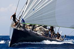 08_019647 © Sander van der Borch. Porto Cervo,  2 September 2008. Maxi Yacht Rolex Cup 2008  (1/ 6 September 2008). Day 1.