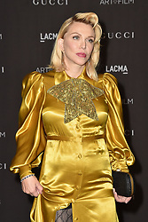 Courtney Love attends the 2018 LACMA Art + Film Gala at LACMA on November 3, 2018 in Los Angeles, CA, USA. Photo by Lionel Hahn/ABACAPRESS.COM