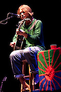 Todd Snider at the Wellmont Theater, Montclair, NJ 10/31/2009.
