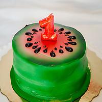 { Lyla Kathleen - Cake Smash! }
