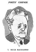 Poets' Corner. 7. Hugh MacDiarmid.
