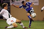 2005.10.29 MLS: Los Angeles at San Jose
