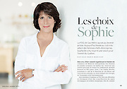 Sophie Brochu, Présidente et chef de la direction, Gaz Metro, Montréal, Canada