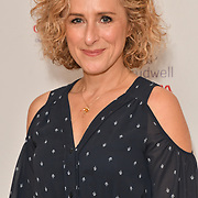 Nicola Stephenson attends the Children's charity hosts fashion and beauty lunch event, with live entertainment at The Dorchester, London, UK. 12 October 2018.