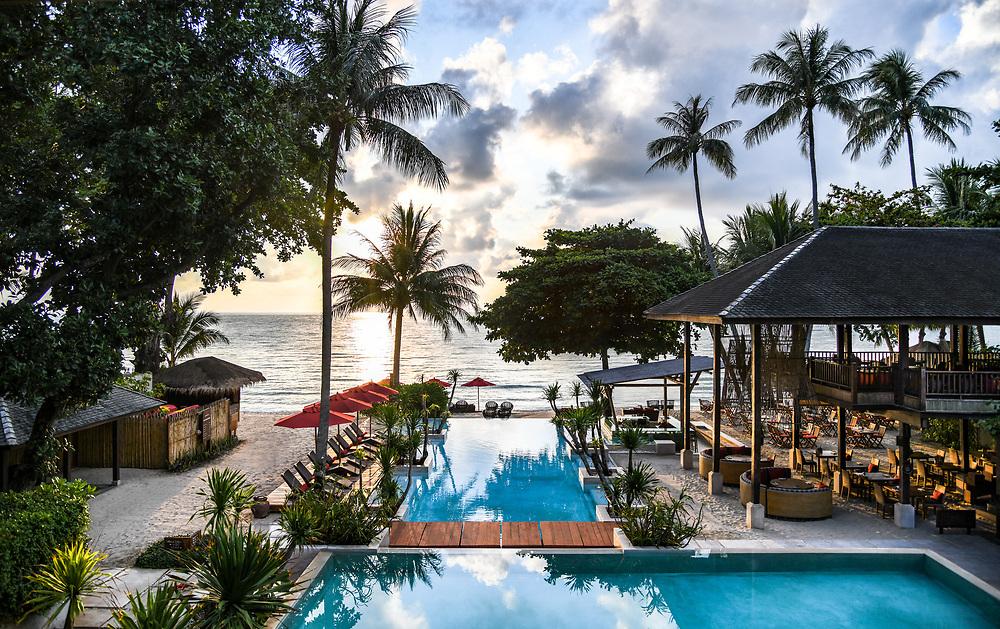 Anantara Rasanada  <br /> Koh Phangan, Thailand resort