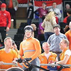26-02-2020: Wielrennen: WK Baan: Berlijn<br />Jeffrey Hoogland