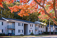 Woodshire Apartments VA Beach Photography