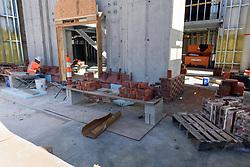 Boathouse at Canal Dock Phase II | State Project #92-570/92-674 Construction Progress Photo Documentation No. 15 on 22 September 2017. Image No. 05
