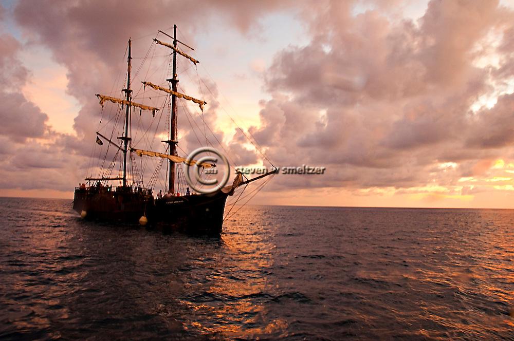 Jolly Roger, Grand Cayman
