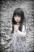 Ning Jia Family Shoot