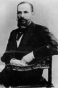 Peter Stolypin Prime Minister of Russia 1906-1911
