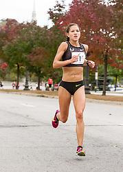 CVS Health Downtown 5k, USA 5k road championship, Tara Erdmann