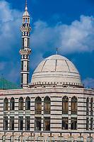 Mustafa Mosque, Al Baqa'a. Jordan