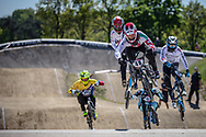 #48 (GRAF David) SUI at Round 4 of the 2018 UCI BMX Superscross World Cup in Papendal, The Netherlands