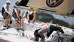 2008 Monsoon Cup. First round robins. Torvar Mirsky  (Thursday  4rd December 2008). .
