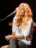 Country Music Songwriter with Carrie Underwood ~  Boston 2012