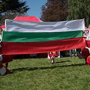 Bulgarian Folk Festival, London, UK
