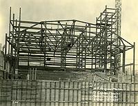10/24/1925 Construction of the El Capitan Theater