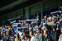 Fotball , Eliteserien , 13 Mai 2017 , Kristiansund - Lillestrøm , Supportere<br /> <br />  , Foto: Marius Simensen, Digitalsport