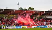 HJK - HIFK 6.7.2015 Veikkausliiga