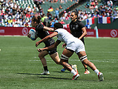 Jul 21, 2018-Rugby-2018 World Cup Sevens