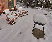 Snowy Morning. Image taken with a Leica T camera and 11-23 mm wide-angle zoom lens