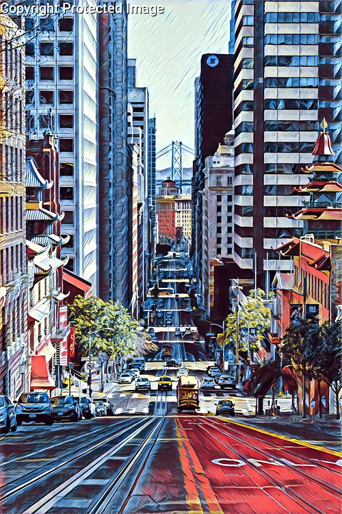 San Francisco 2020