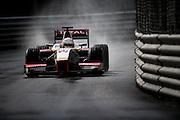 May 20-24, 2015: GP2 Monaco - Arthur Pic, Campos Racing