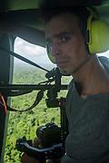 Zach Montes<br /> Iwokrama Reserve<br /> GUYANA<br /> South America
