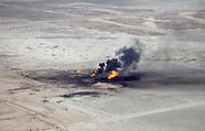 Oil Fields Iraq