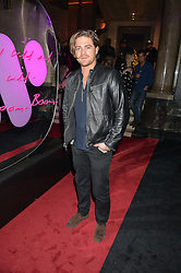 CHARLES GOODE at the Warner Music Brit Party held at the Freemason's Hall, 60 Great Queen Street, London on 25th February 2015.