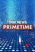March 30, 2021 (USA): Fox News Primetime