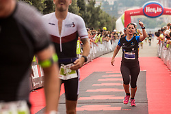 Ironman 70.3 Slovenian Istra 2018, on September 23, 2018 in Koper / Capodistria, Slovenia. Photo by Grega Valancic