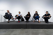 Panel Discussion Women in the Arts