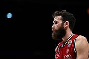 DatomeLuigi of Olimpia Milano <br /> A X Armani Exchange Olimpia Milano - Banco di Sardegna Dinamo Sassari <br /> Basket Serie A LBA 2020/2021<br /> Milano 20 December 2020<br /> Foto Mattia Ozbot / Ciamillo-Castoria