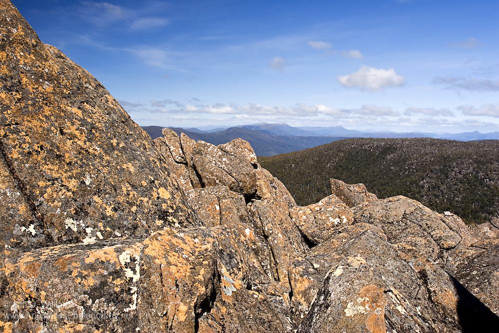 Mount Field East - Tasmania