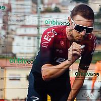 La Vuelta ciclista a España Stage15