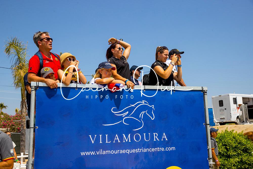Philippaerts Anthony, BEL, J'Adore van het Schaeck<br /> FEI Jumping European Championships for Young Riders, Juniors, Children - Vilamoura 2021<br /> © Hippo Foto - Leanjo de Koster<br /> 22/07/2021